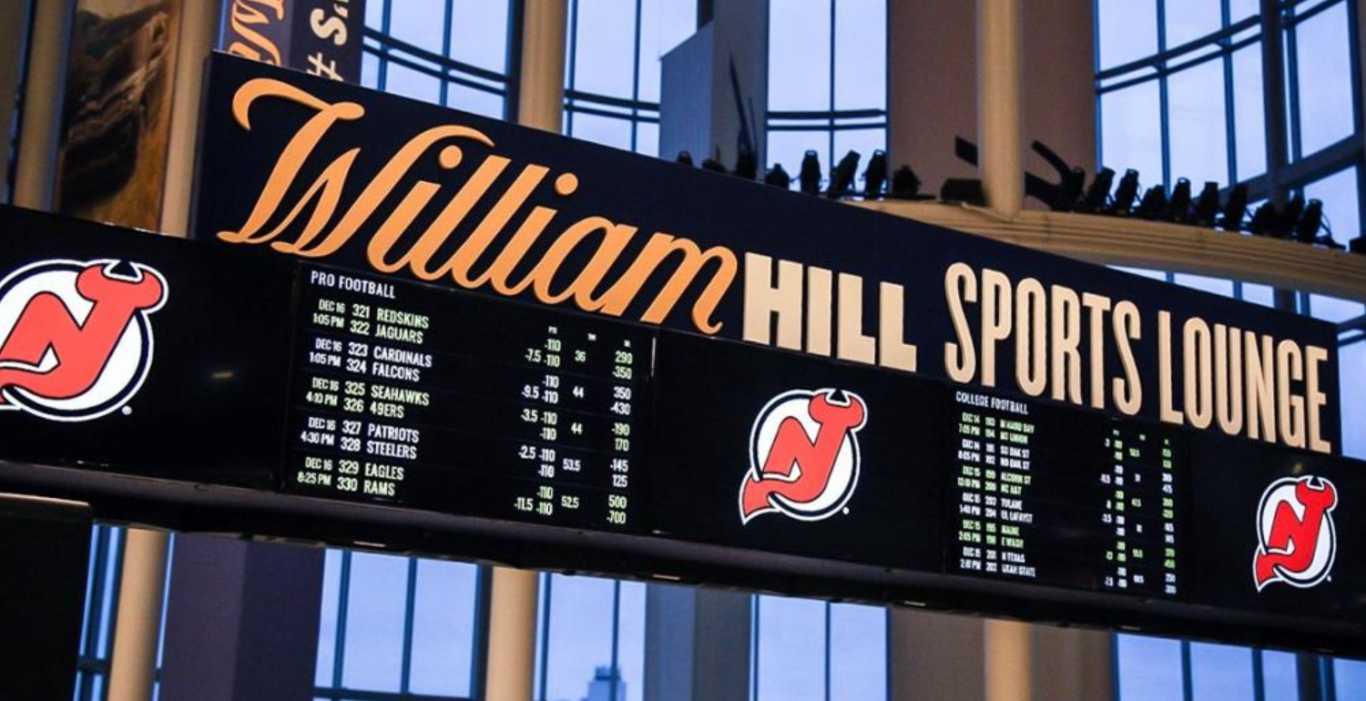William Hill login ¿Qué necesito para entrar?