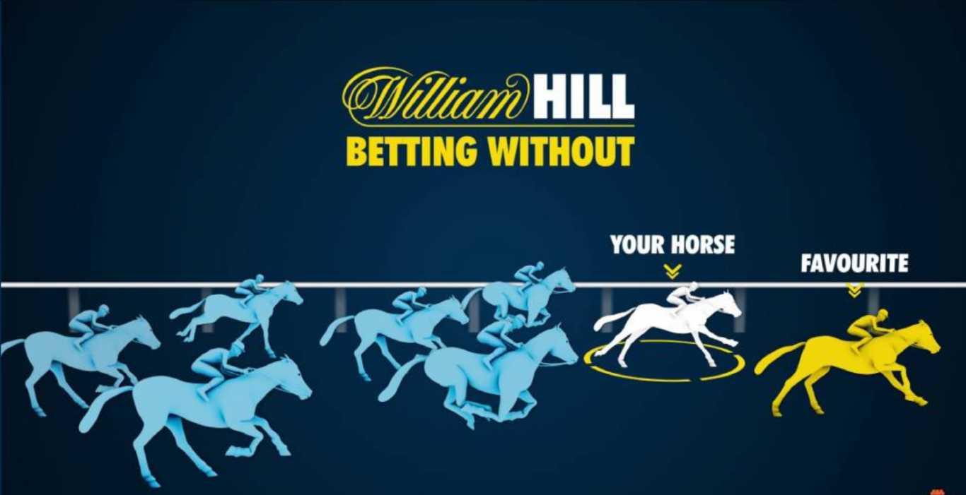 William Hill fútbol en directo