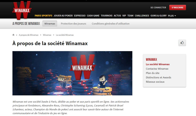 ¿Es necesario descargar software Winamax?
