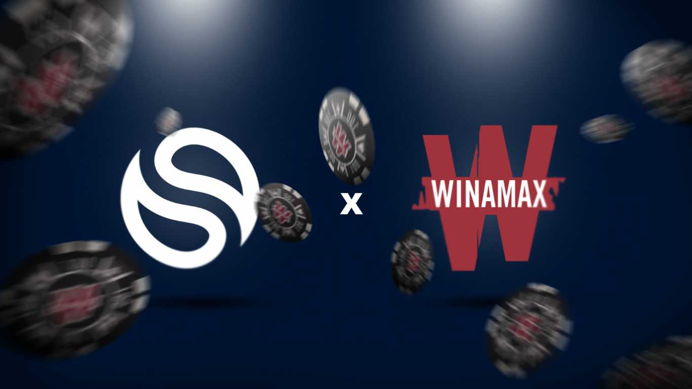 Características de la plataforma de Winamax